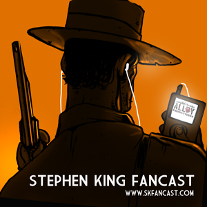 Stephen King Fan Podcast